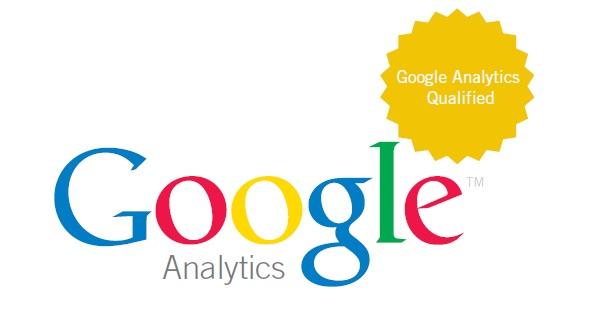 Jak zdobyć certyfikat Google Analytics