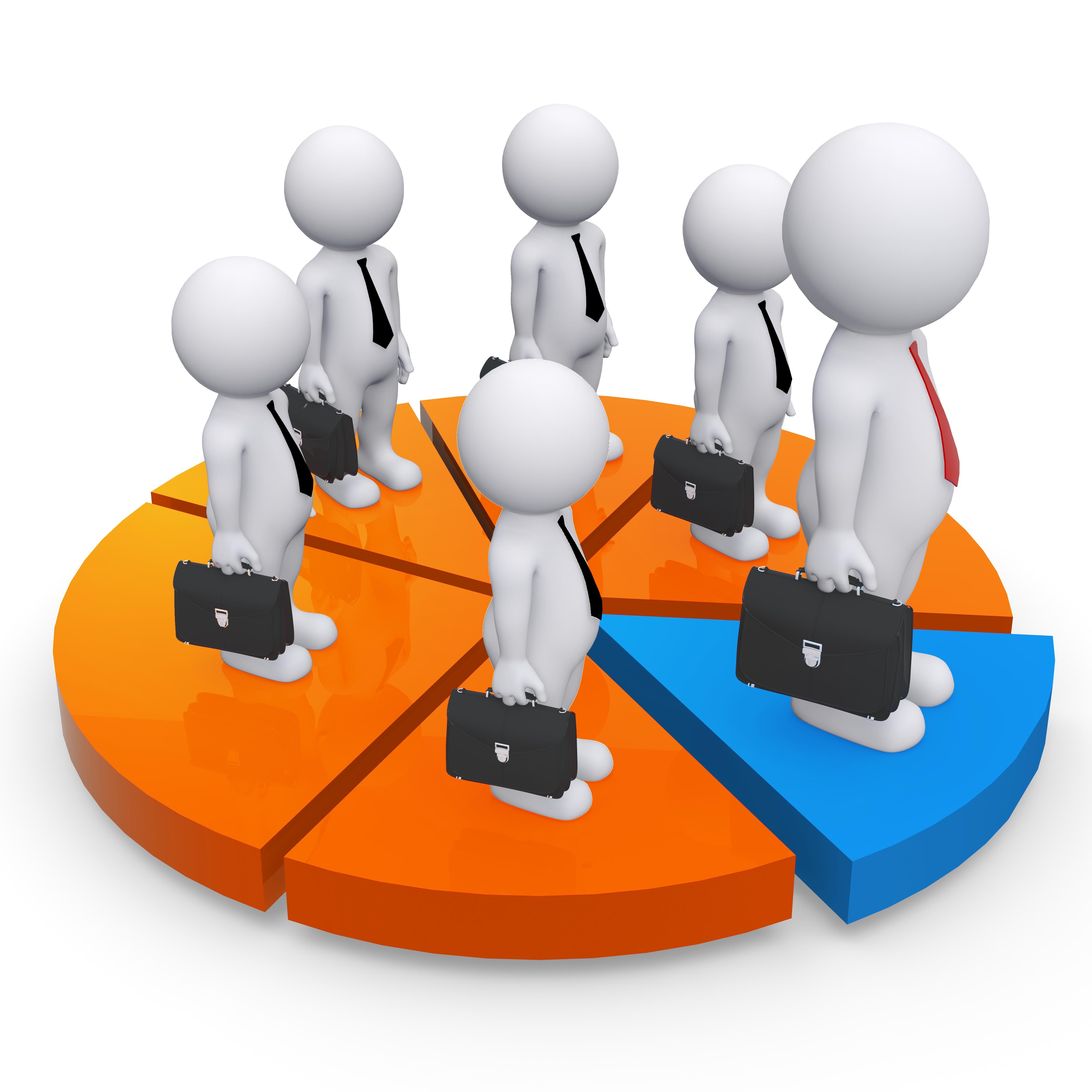 Rola segmentacji w analityce internetowej