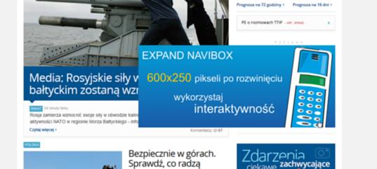 Expand Navibox