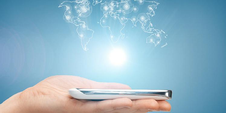 rynek mobile