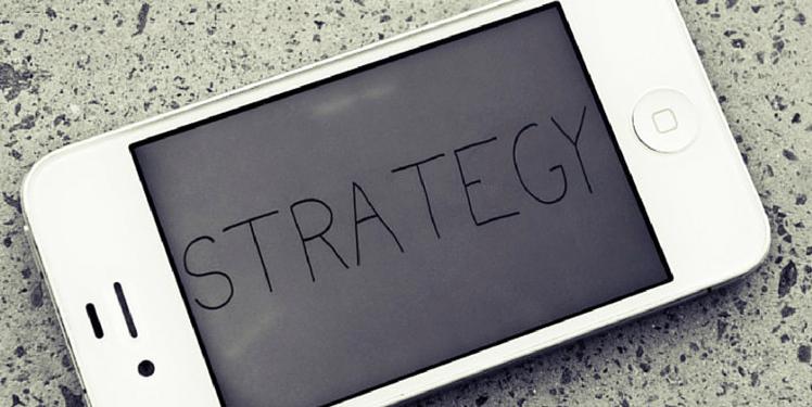 strategia mobile