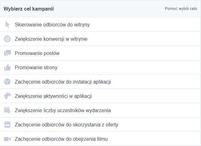 lista celi facebook