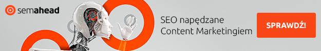 SEO napędzane content marketingiem