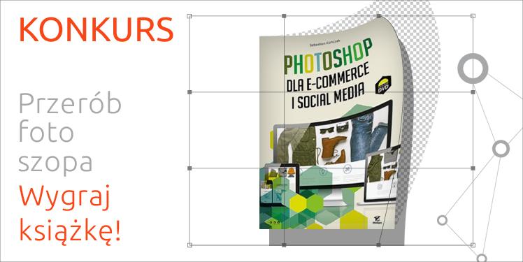 Photoshop dla e-commerce