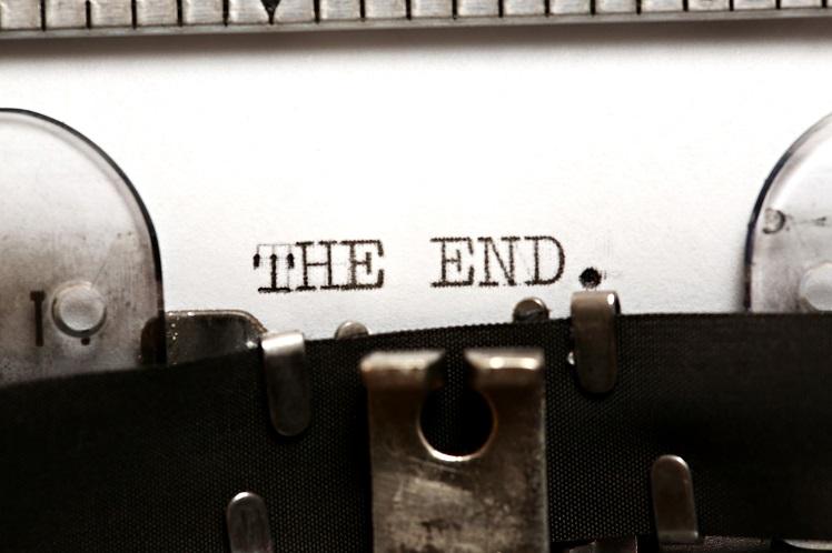 Maszyna do pisania - Storytelling