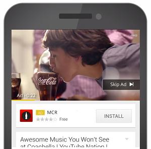 Promocja aplikacji na YouTubie