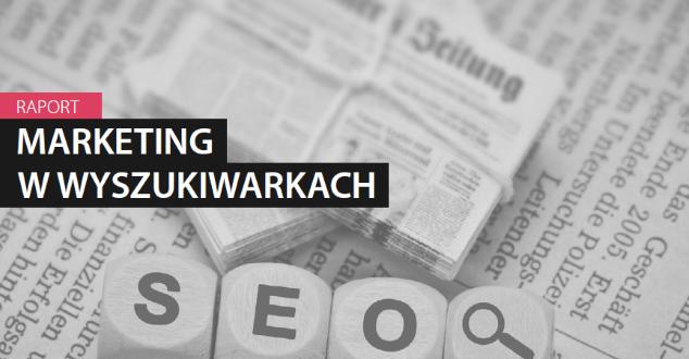 raport interaktywnie com - marketing w wyszukiwarkach