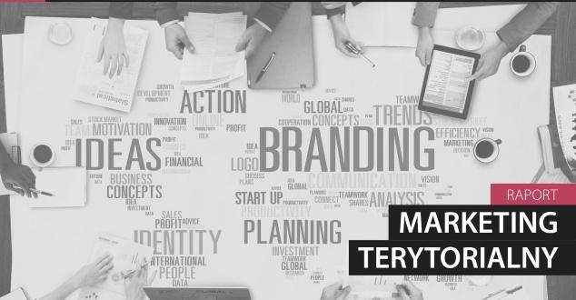 raport interaktywnie com - marketing terytorialny