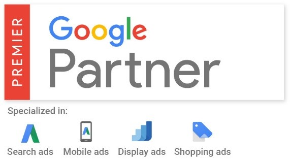specjalizacje Semahead w Google Partners