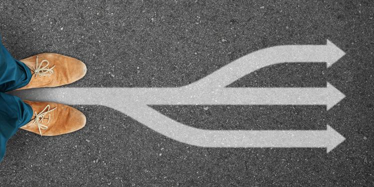Ścieżki użytkowników
