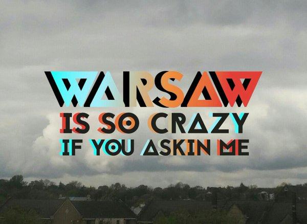 Geofiltr Warszawy