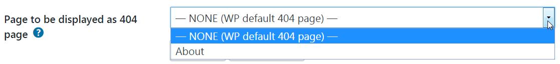 WP 404