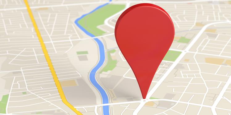 Czy warto być widocznym na mapach Google?