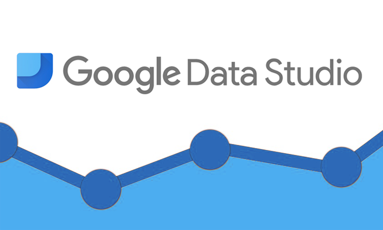 Logo Google Data Studio