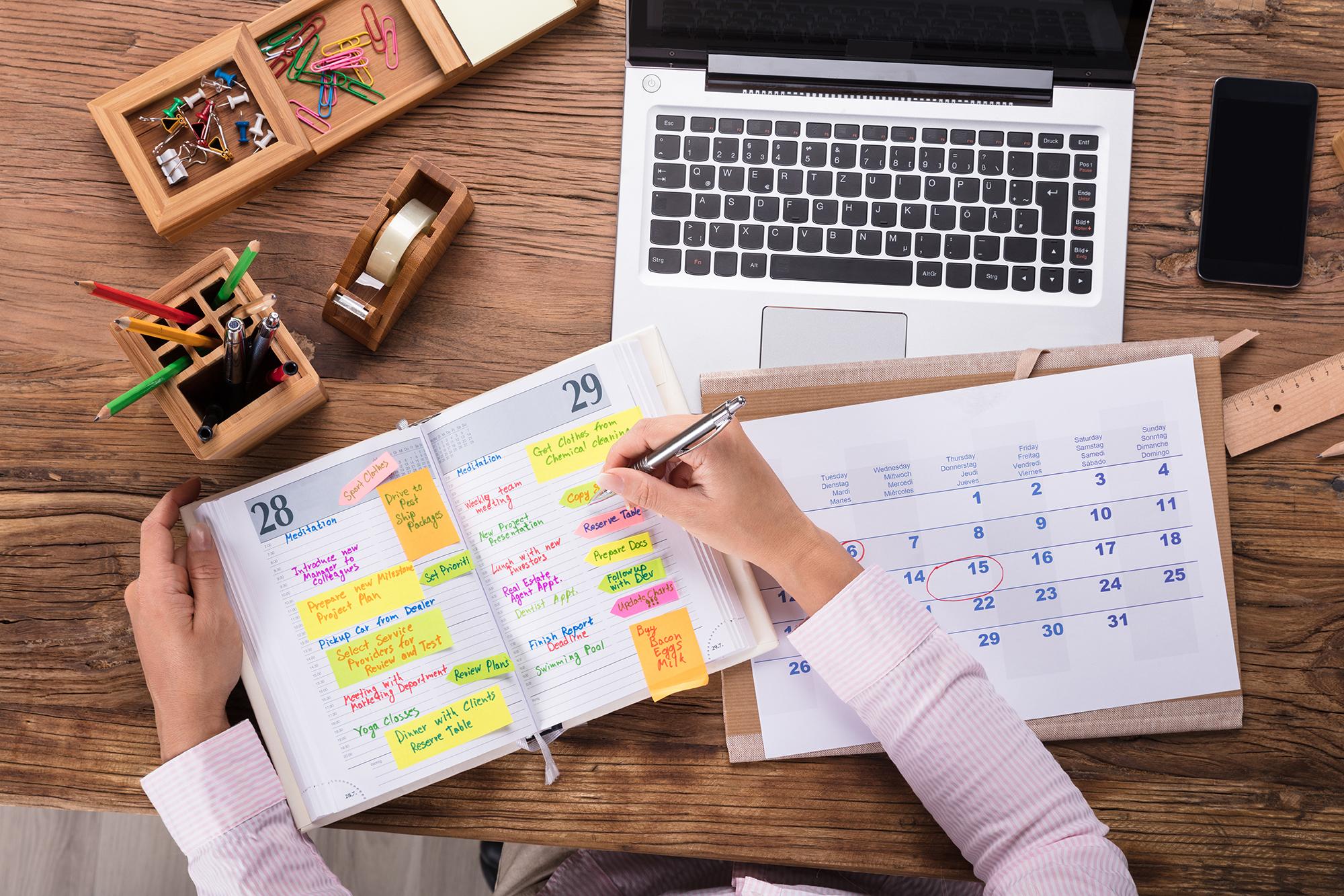 Kalendarz Marketingowca, czyli niestrać okazji naciekawą kampanię