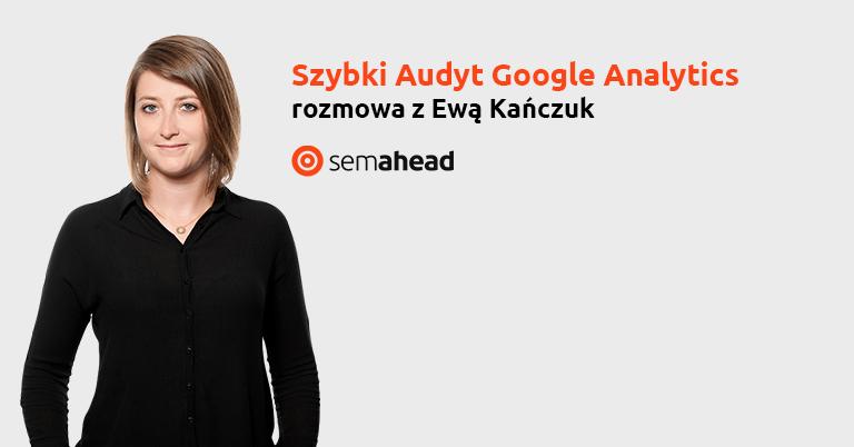 Ewa Kanczuk wywiad