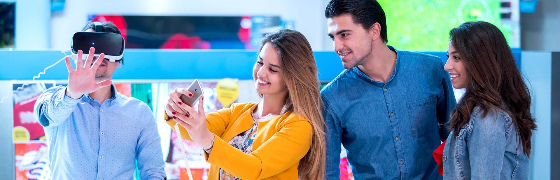 6 najważniejszych trendów konsumenckich 2019: jak wpływają nanasze decyzje zakupowe?