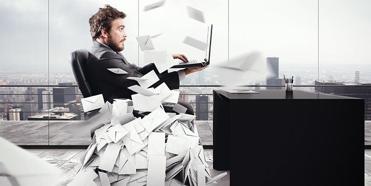 Jak skutecznie dostarczać e-maile? – checklista marketera