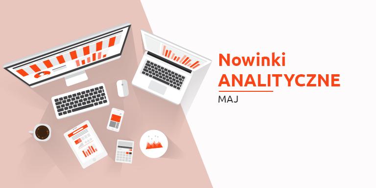 Nowinki analityczne 5/2019