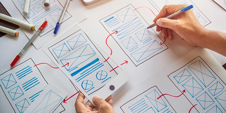 Content marketing iUX – dlaczego niemogą istnieć bezsiebie?