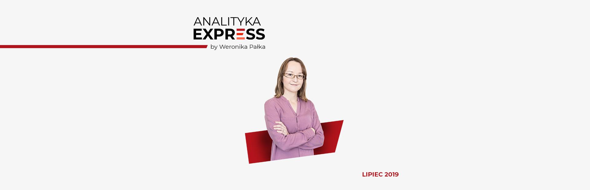 Analityka Express 7/2019