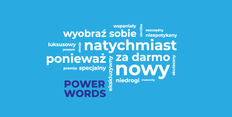 power words list