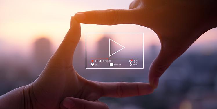 Reklama wideo YouTube