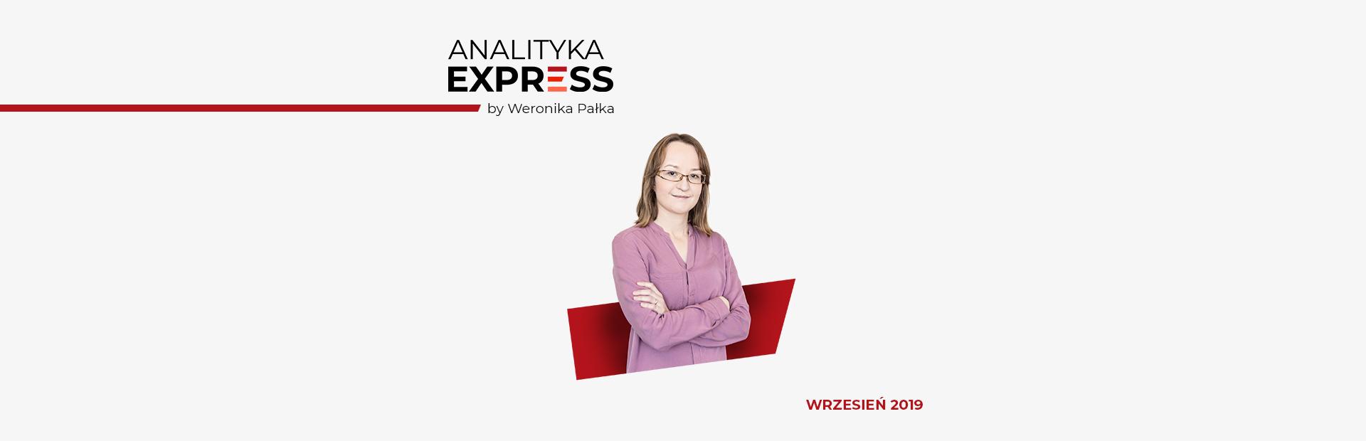 Analityka Express 9/2019