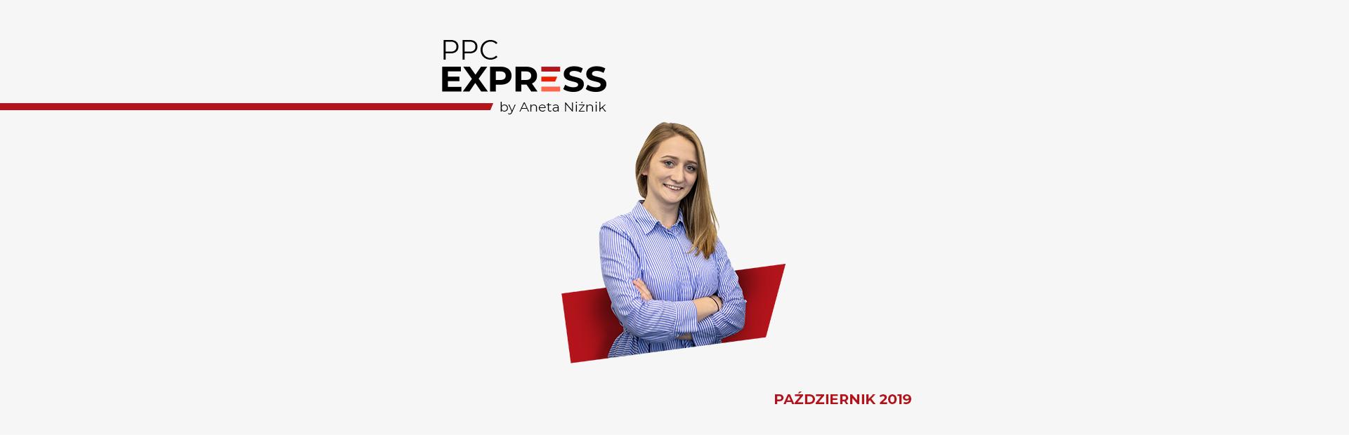 PPC Express 10/2019