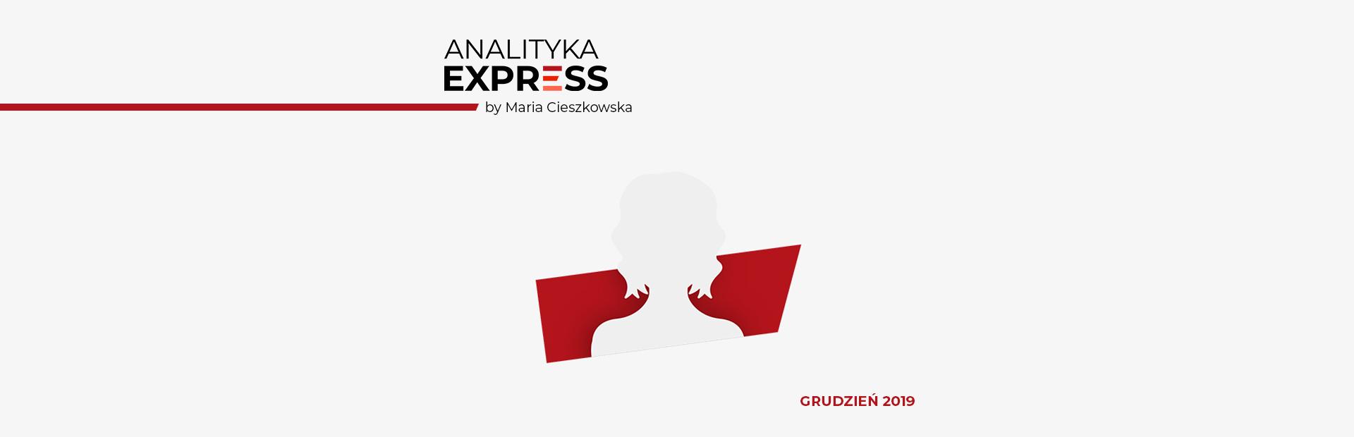 Analityka Express 12/2019