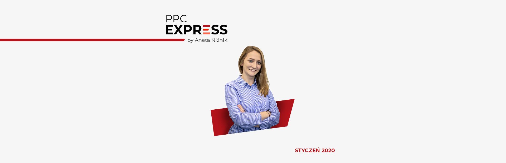 PPC Express 1/2020