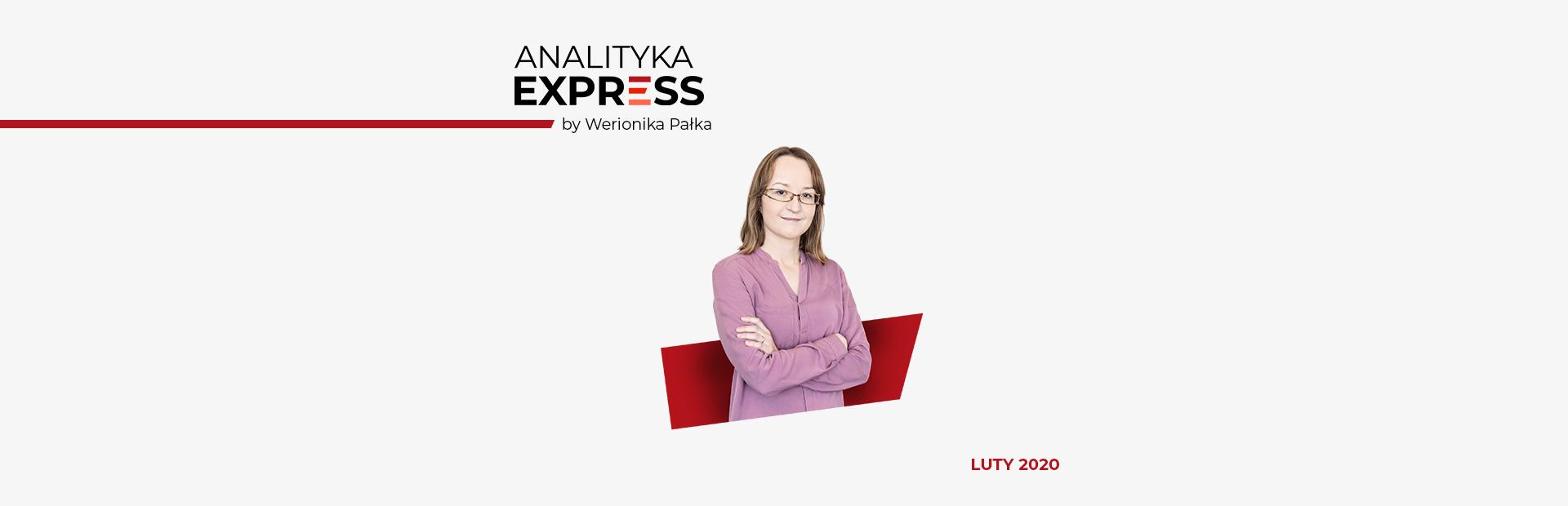 Analityka Express 2/2020