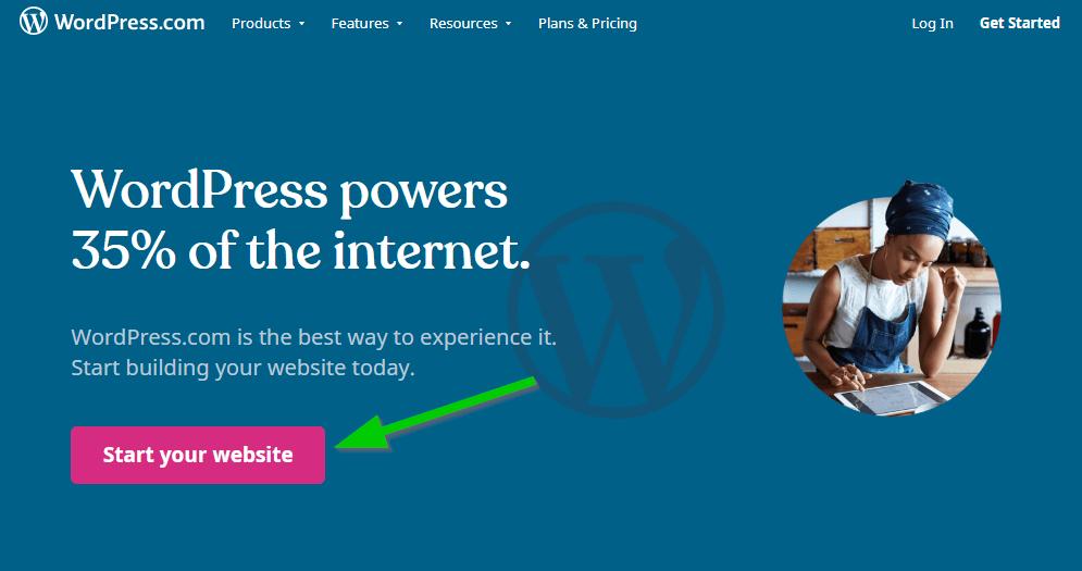 Jak założyć darmowego bloga naWordPressie