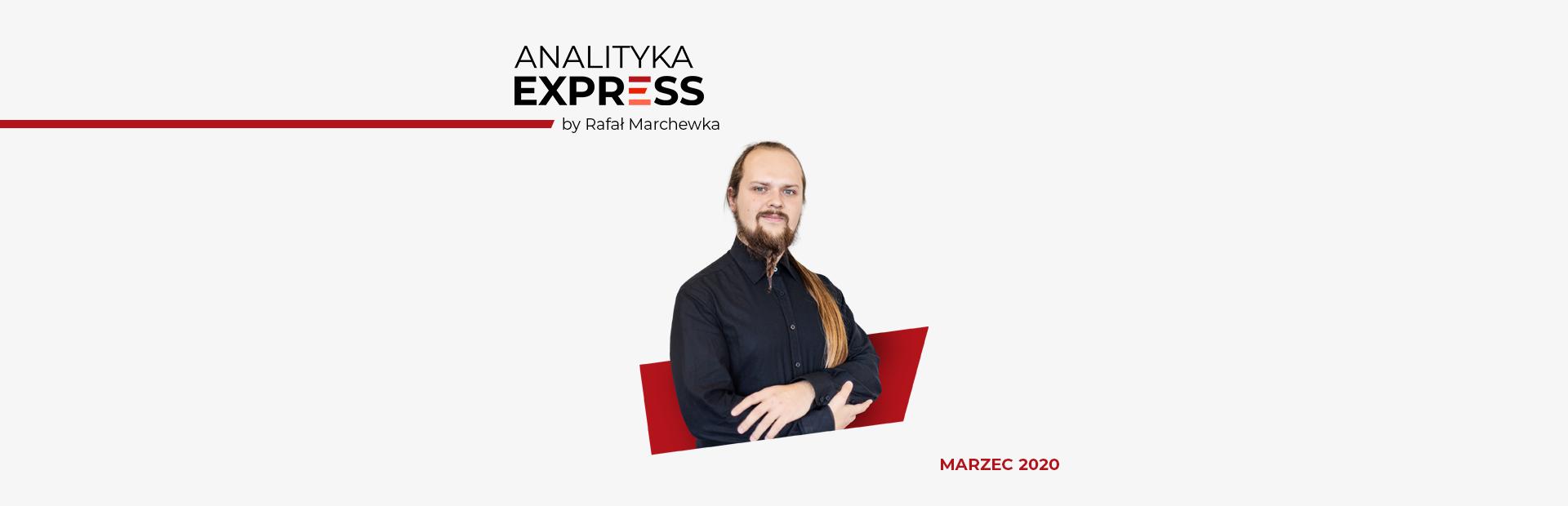 Analityka Express 03/2020