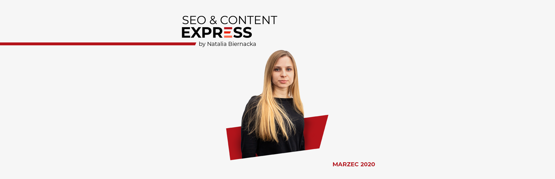 SEO&Content Express 3/2020