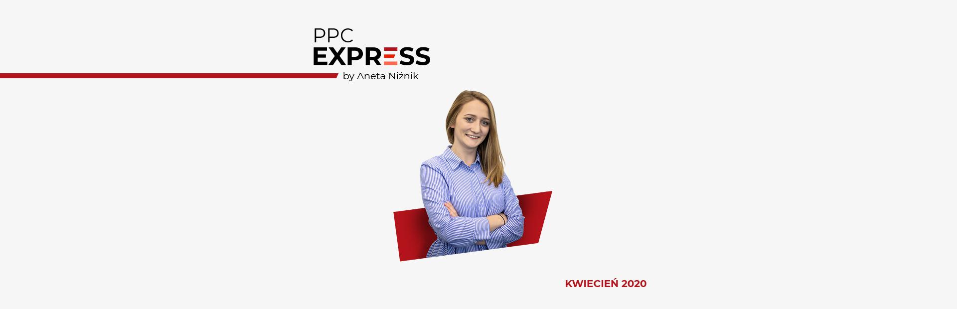 PPC Express 4/2020