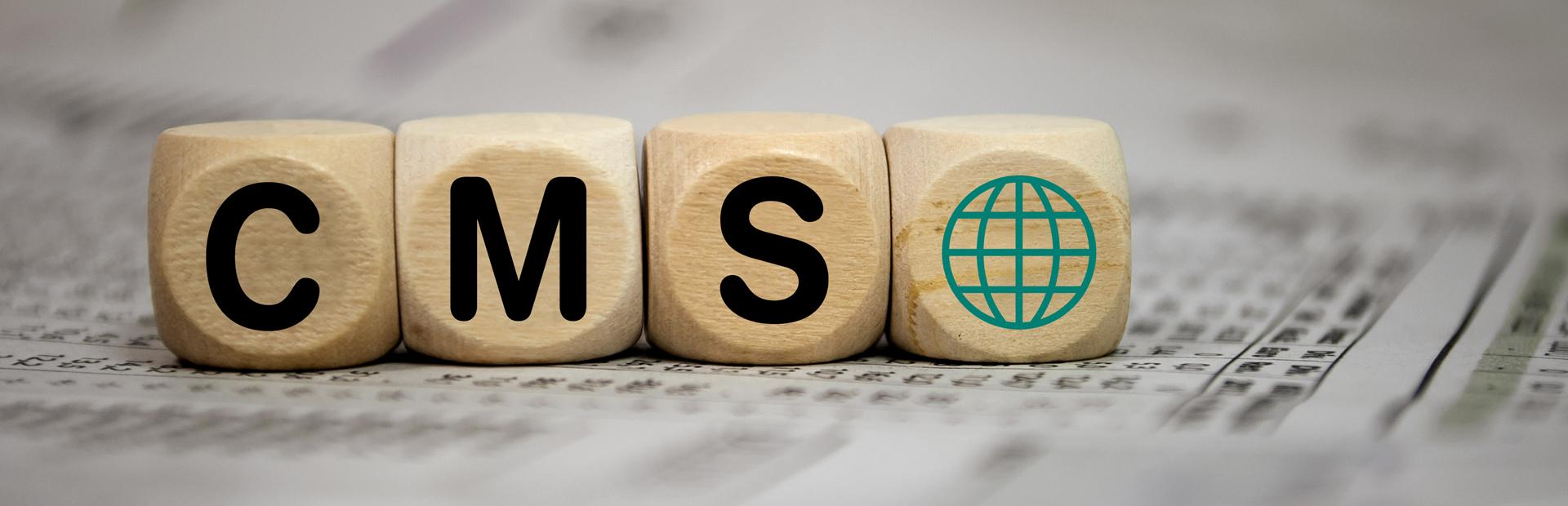 Jak wybrać najlepszy CMS? Poznaj 5 najpopularniejszych systemów zarządzania treścią