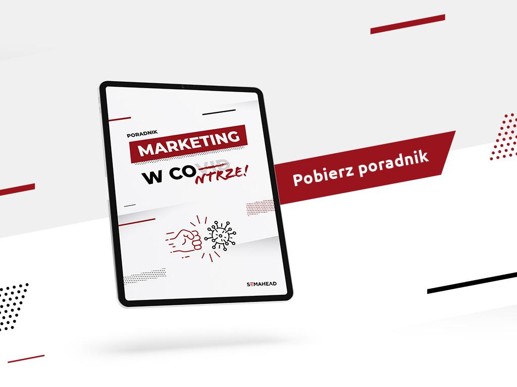 Poradnik Marketing w CONTRZE!