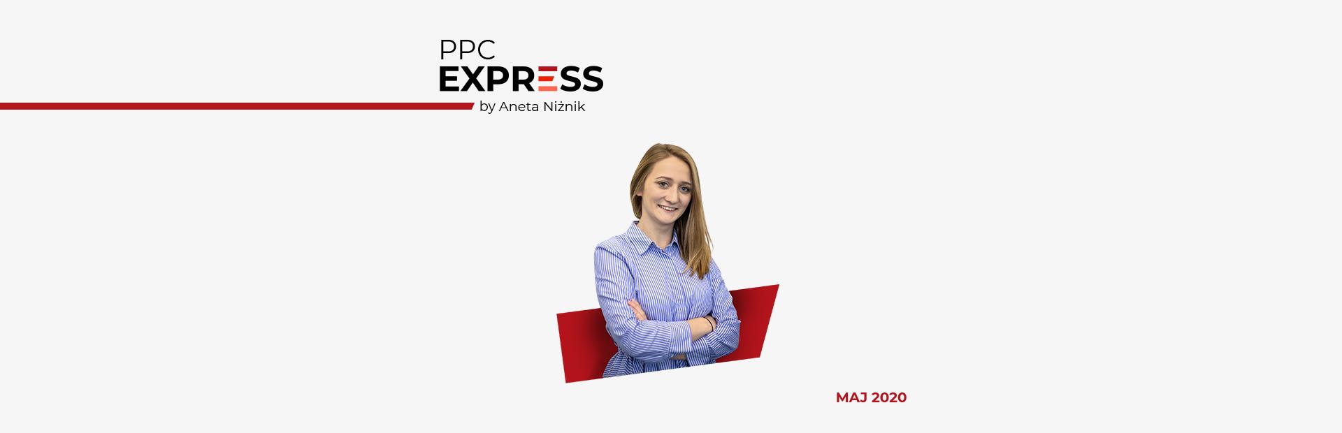 PPC Express 5/2020