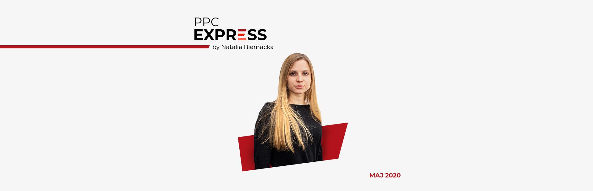 SEO&Content Express 5/2020