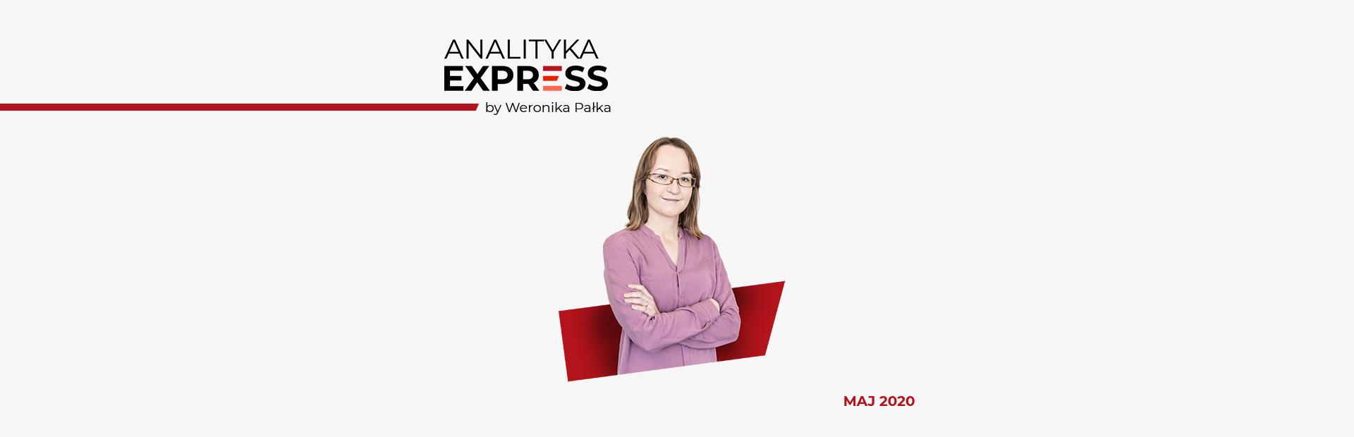 analityka express maj