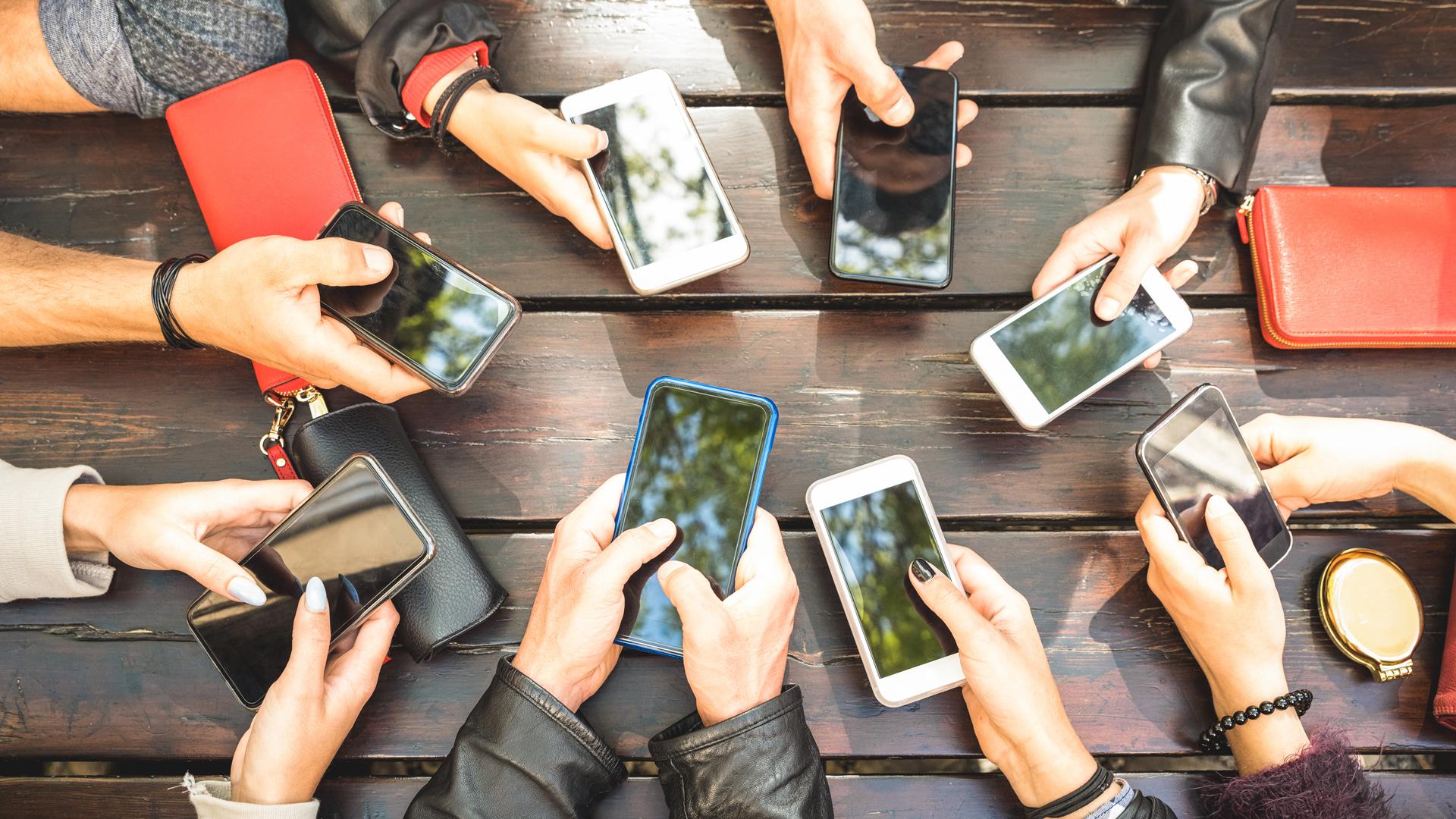 Social media – czymoja firma musi być wszędzie?