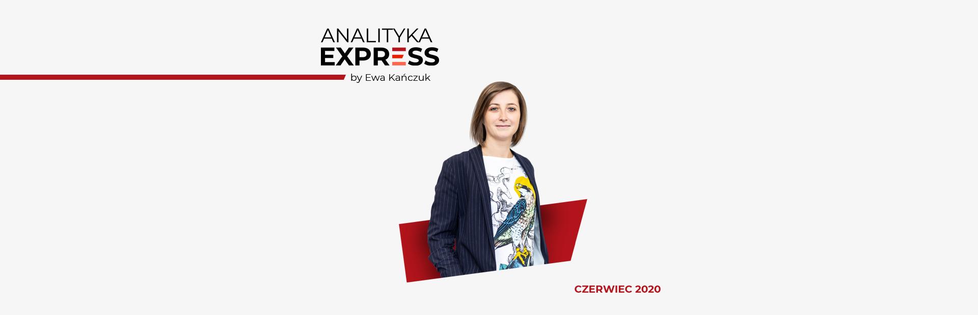 Analityka Express 6/2020