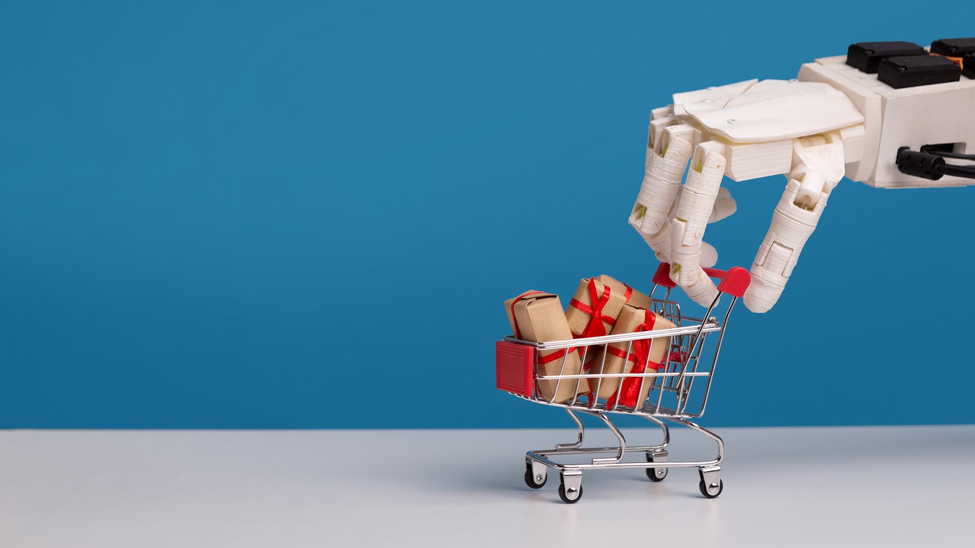 Czyautomaty są przyszłością kampanii Google Ads?