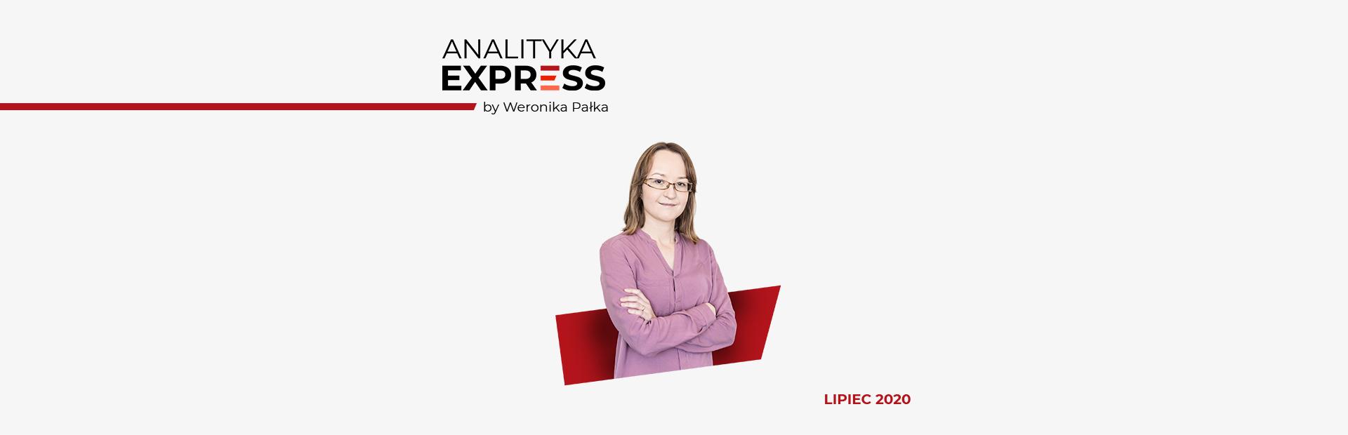 Analityka Express 7/2020