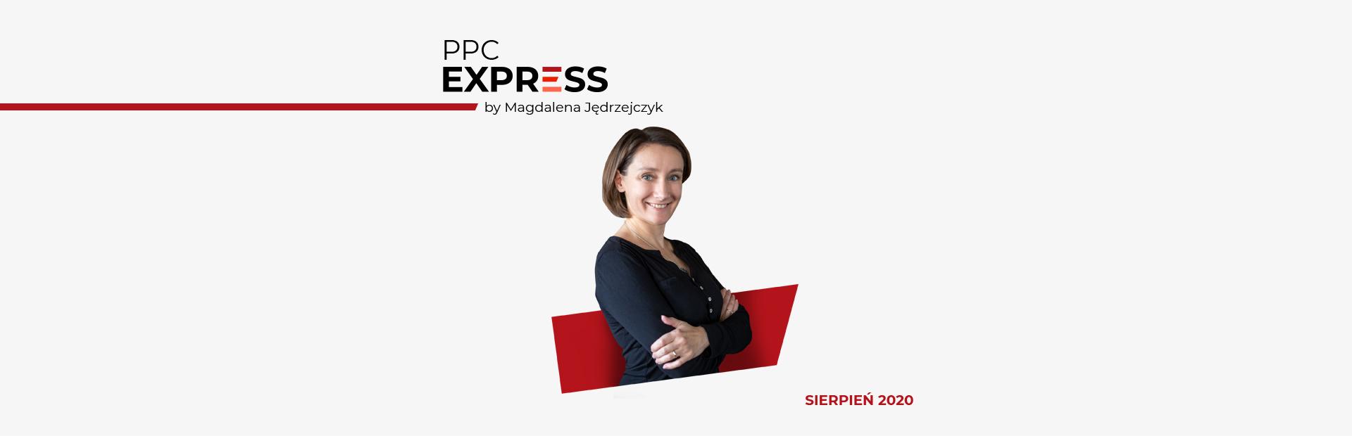 PPC Express 8/2020