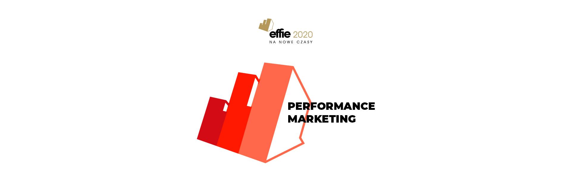 Mamy nominację Effie Poland 2020!