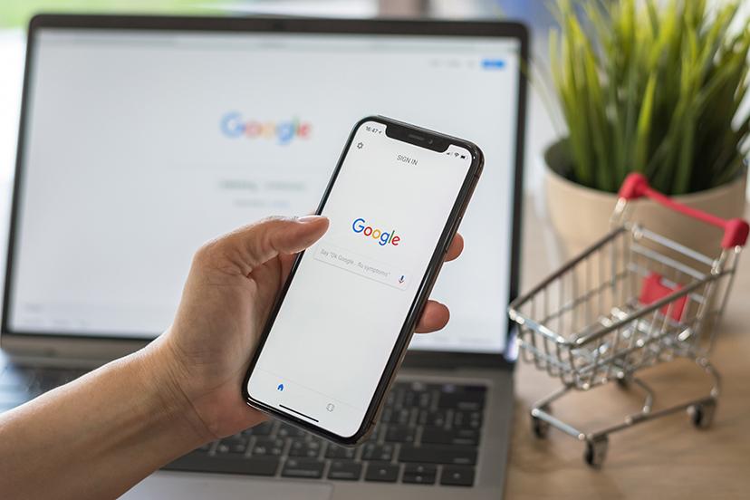 Googlebot wwersji mobilnej idesktopowej