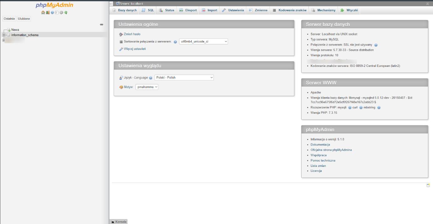 Jak poprawnie wykonać backup strony opartej oCMS WordPress?